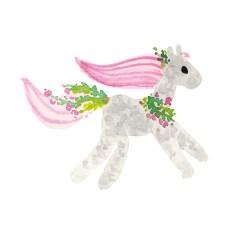 Grey Frolic Pony Thumbnail