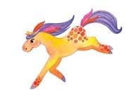 Feather Pony