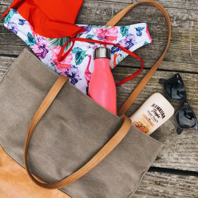 What to Pack: Your Beach Vacation Checklist