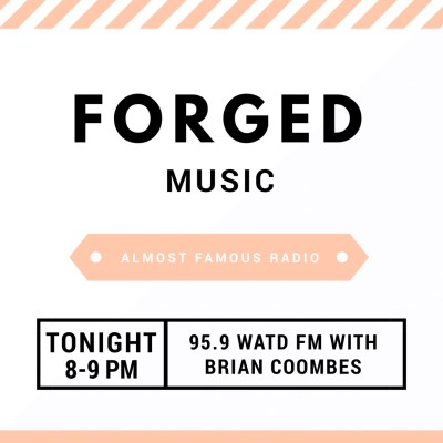 Forged Music