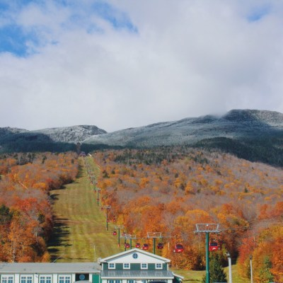 48 Hours in Stowe, Vermont
