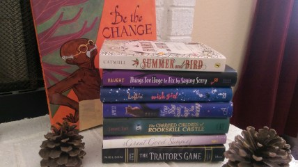 A sample of books by the authors who recommended THE BOY, THE BOAT, AND THE BEAST.