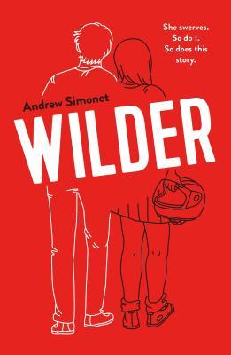 Wilder by Andrew Simonet