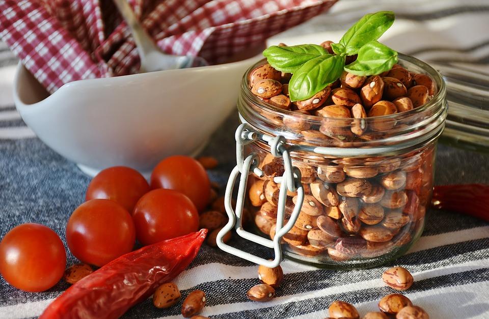 Corso serale: Proteine – Istruzioni per l'uso