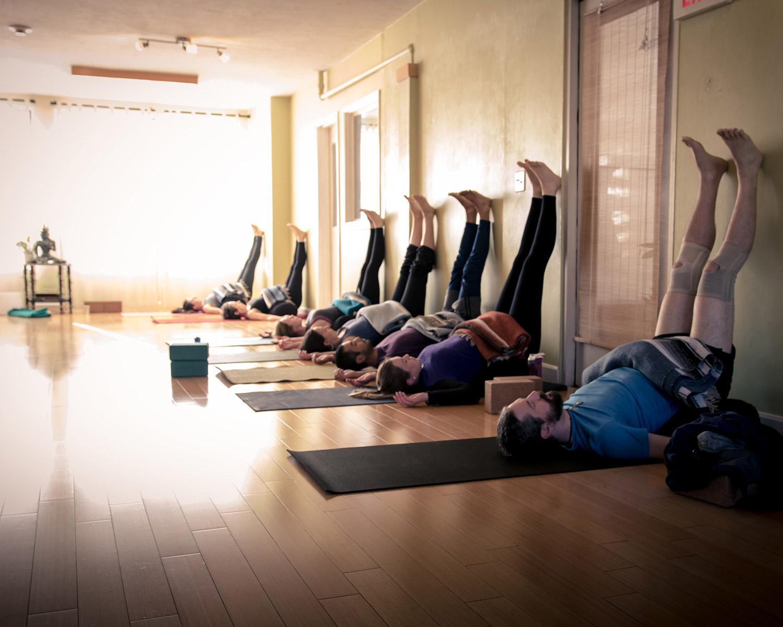 Samara Yoga Studio Davis Square Somerville Ma
