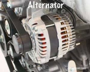 Alternator, how it works, symptoms, testing, problems