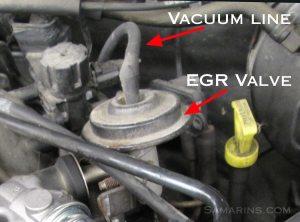 P0400 Exhaust Gas Recirculation Flow Malfunction
