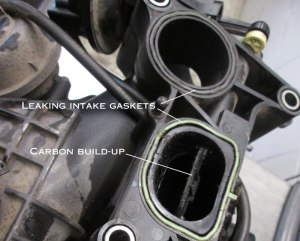 Intake Manifold, how it works, mon problems, diagnostic