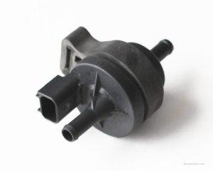 Purge valve, how it works, symptoms, problems, testing