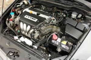 Honda Accord 200307 problems and fixes, fuel economy, specs, photos