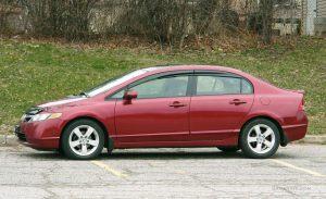 Honda Civic 20062011: fuel economy, timing belt or chain
