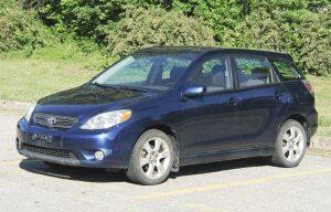 Toyota Matrix 20032008 mon problems and fixes, fuel economy, specs, photos