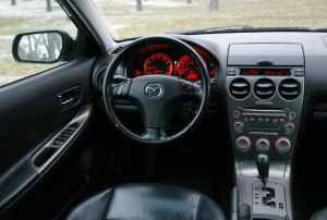 Used Mazda 6 20032008 expert review