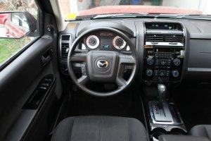 Mazda Tribute 20012011 mon problems, driving