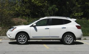 Nissan Rogue 20082013: mon problems and fixes, fuel