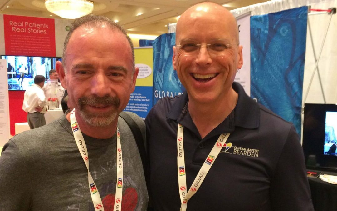 Timothy Ray Brown, the First Man Cured of HIV, Dies at Age 54