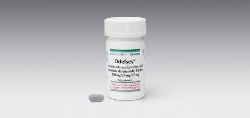 Treatment News: FDA Approves Gilead's HIV Tablet Odefsey