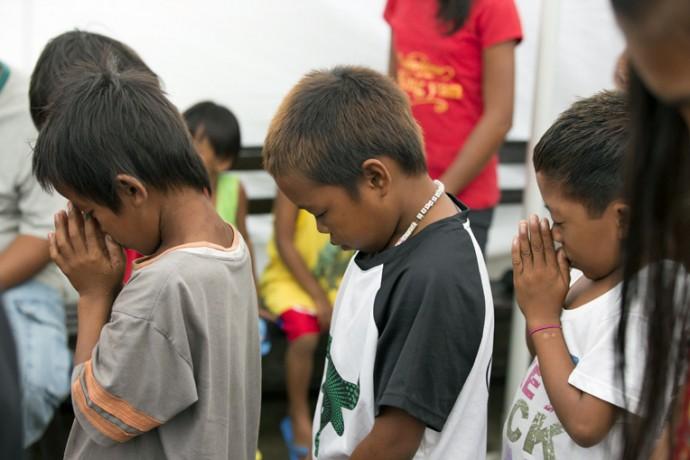 Pray People Philippines