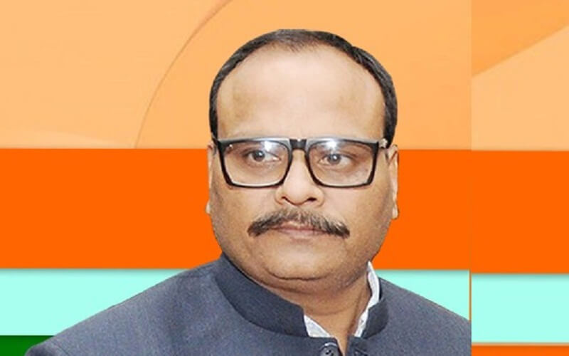 UP Law Minister Brajesh Pathak appointed Associate Vice President of VFI