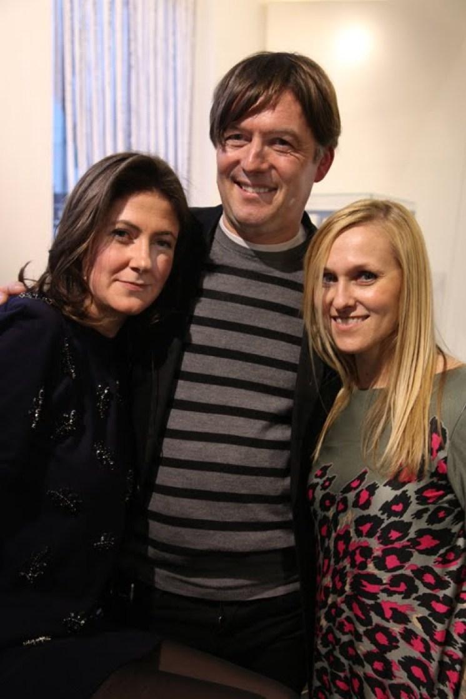 FBC Meeting Courtney Blackman and Dolly Jones