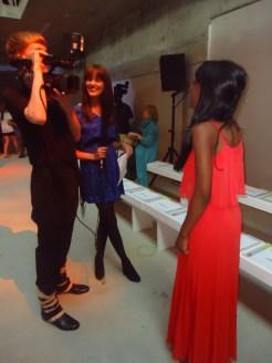 Samata interview