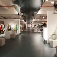 BFC Designer Showrooms (Agnese Sanvito, British Fashion Counicl) Hi-Res 1