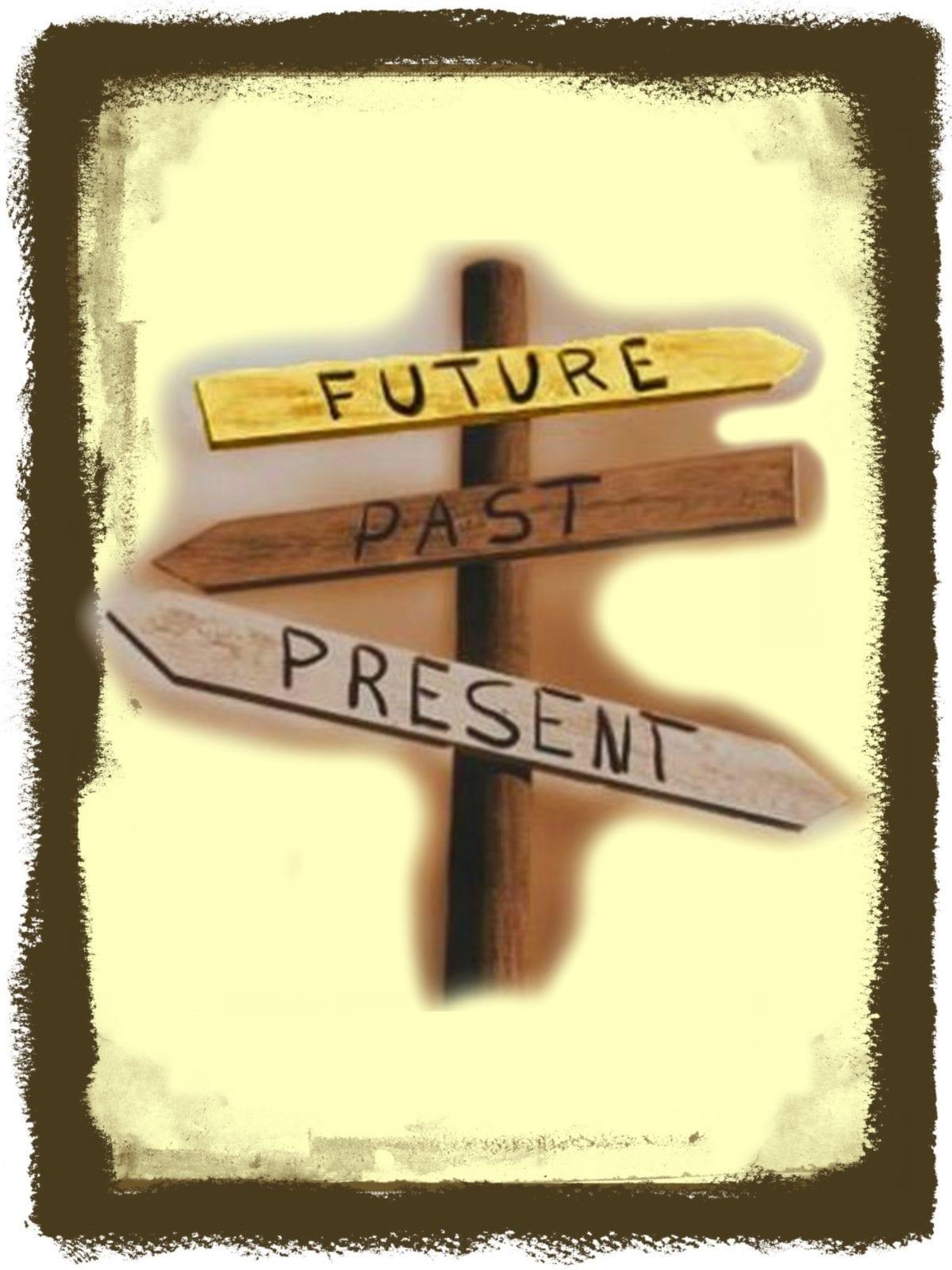 Situational Awareness Think Past Present Amp Future