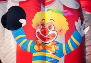 Circus kids pakket