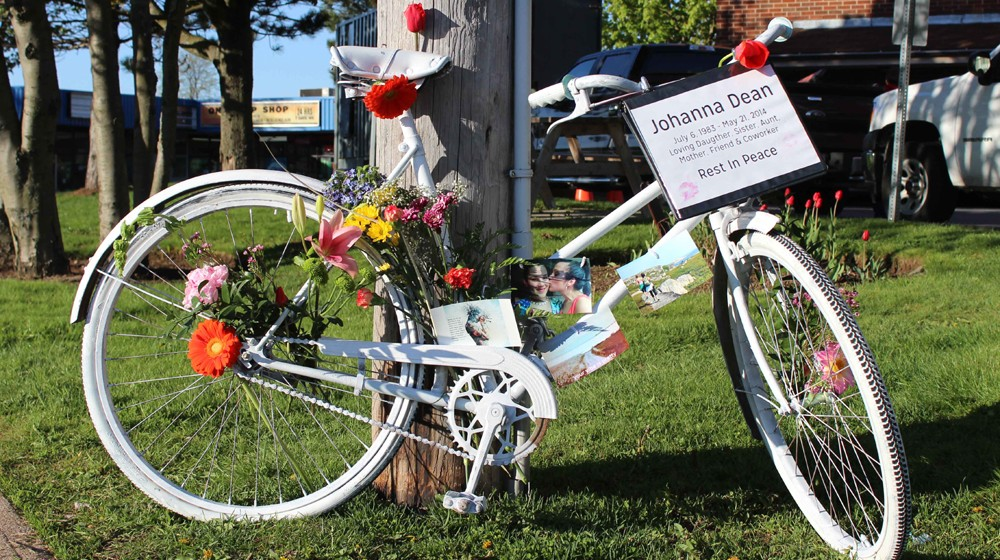 "Click For: ""Trucks, Bike Lanes and the Death of Johanna Dean"""