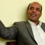 कांग्रेस सांसद डा. सिंहद्वारा सांसद पदबाट राजीनामा दिने घोषणा