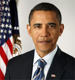Barack Obama: Official Portrait