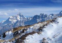 अंतराष्ट्रीय पर्वत दिवस