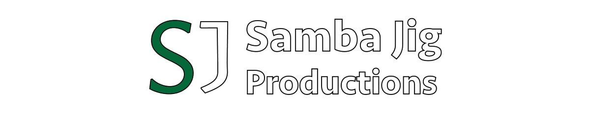 Samba Jig web header