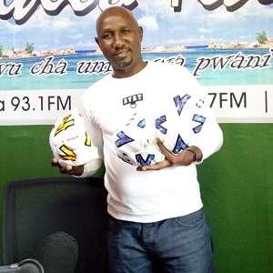 Mohamed Mwachausa