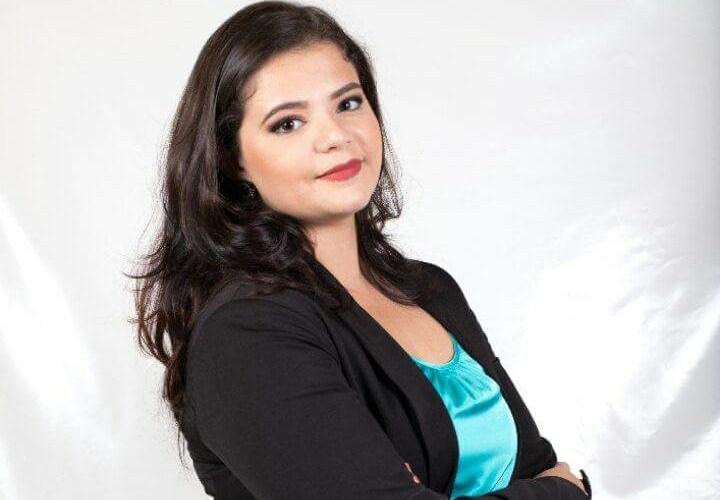 Samara Ribeiro – Coach da Amazing Consultoria