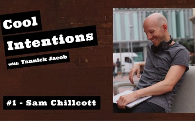 [VIDEO] Cool Intentions Podcast