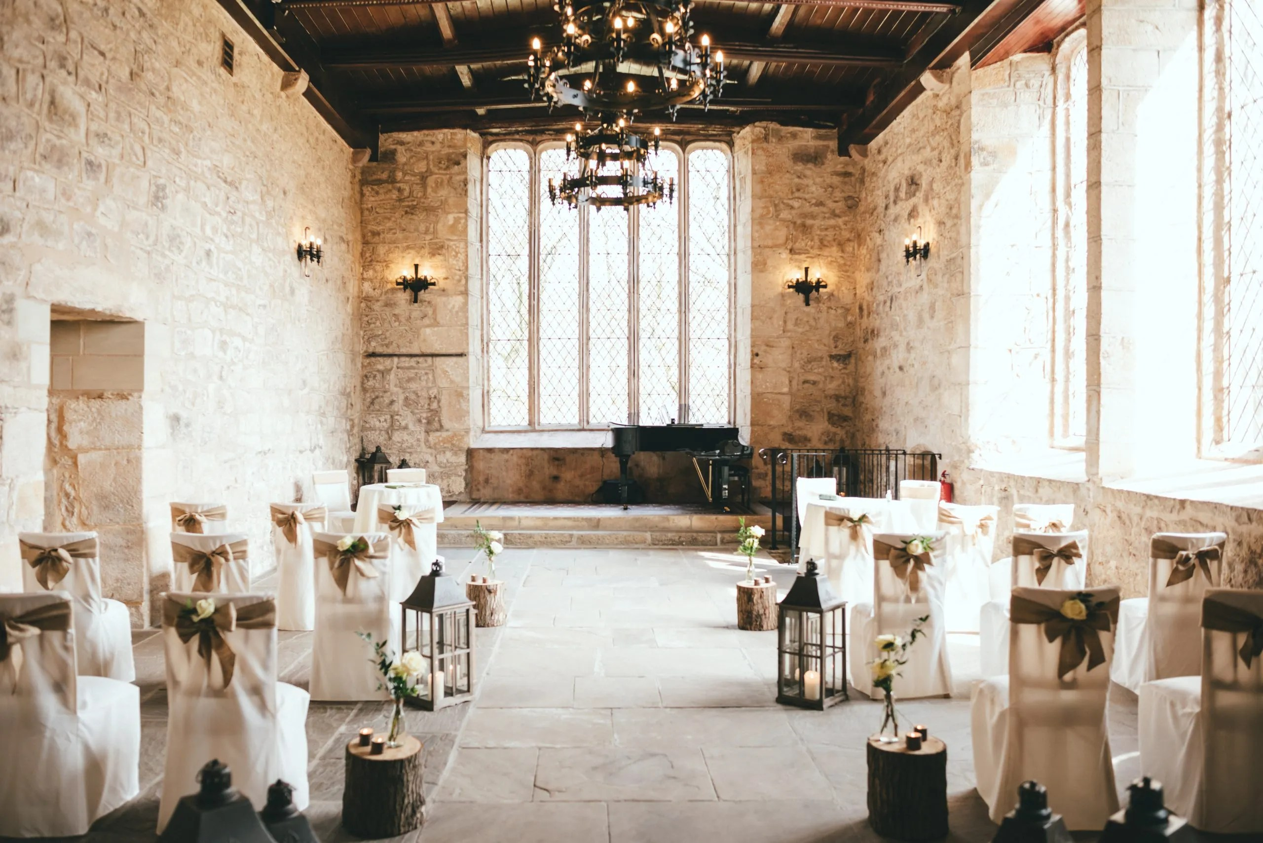 The Priests House & Old Chapel Wedding Venue North Yorkshire