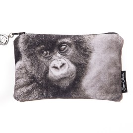 Gorilla Mzuri (beautiful) Bag