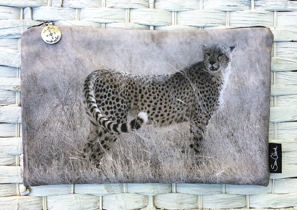 CHEETAH Mzuri (beautiful) bag
