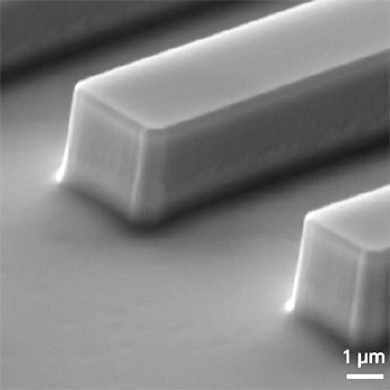 Anisotropic InP Etching