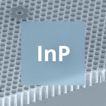 InP Etch