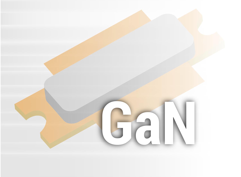 GaN device