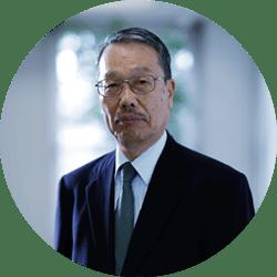 Osamu Tsuji, President & CEO