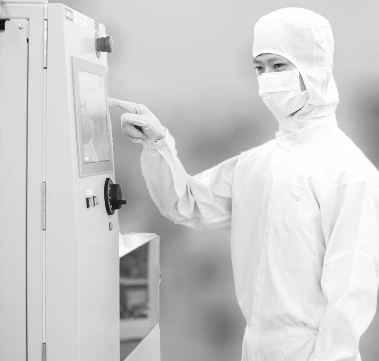 Deprocessing for IC Failure Analysis