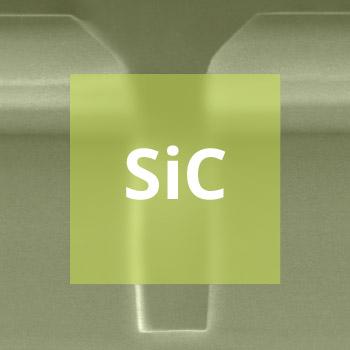 SiC Etch