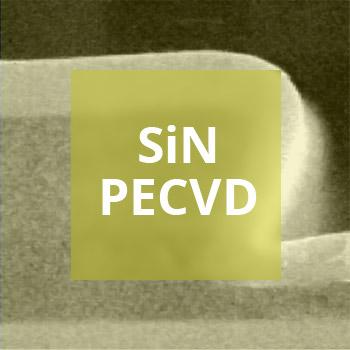 SiN PECVD