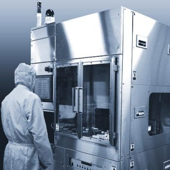 ICP Etch Systems for GaN Plasma Etching
