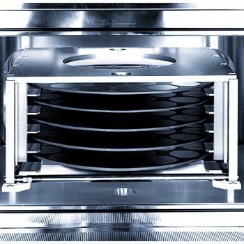 ICP Etch System for AlGaAs Batch Plasma Etching