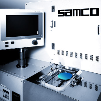 Loadlock ICP Etch System for SiC Plasma Etching
