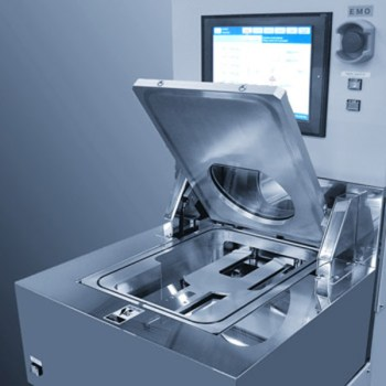 RIE Systems for Diamond Plasma Etching